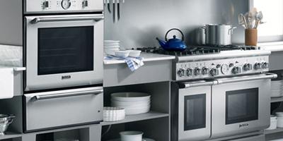 Kitchen Wardrobe Customized Appliances